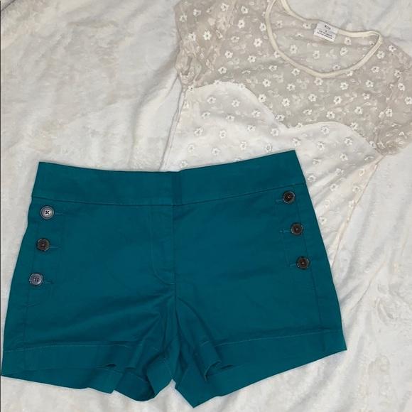"""LOFT Pants - Loft """"Original"""" Shorts NWT"""